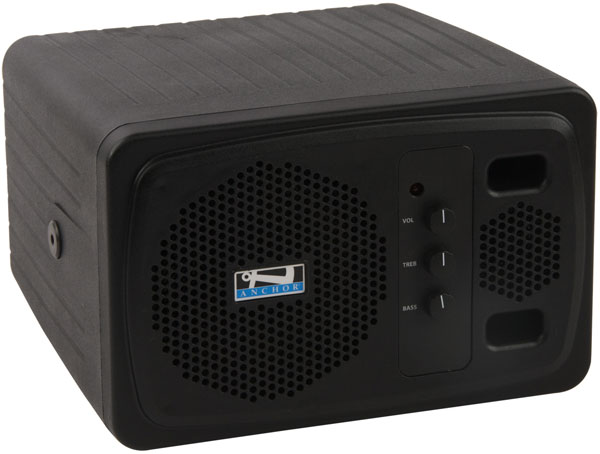 Anchor Audio Powered 50 Watt Speaker Monitor