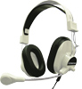 Learner LNR66 Headphones 3.5mm Stereo Plug