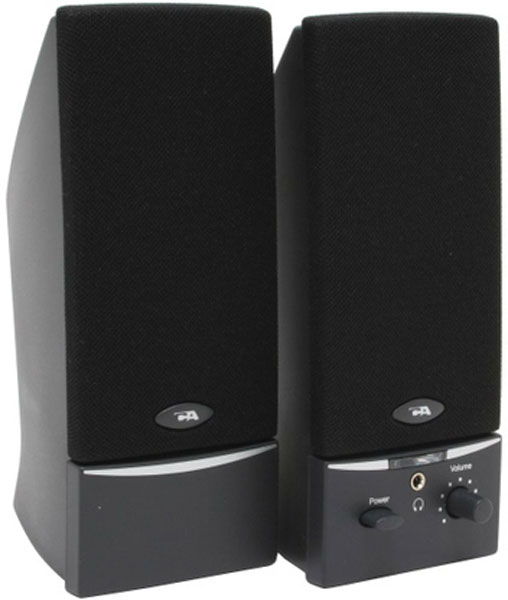 Multimedia Computer Speakers