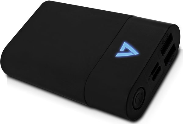 Portable Battery Pack for Tablets