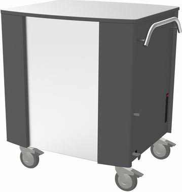 Balt 27670 iTeach Tablet Charging Cart