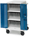 Core 36M Chromebook/Tablet Charging Cart - 36 Slots