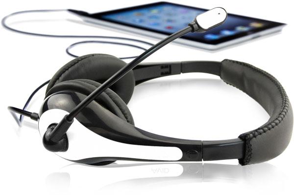 Learner LNR-3600 Single Plug Headset