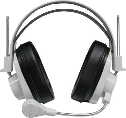 Learner LNR66USB School Headset - USB Plug