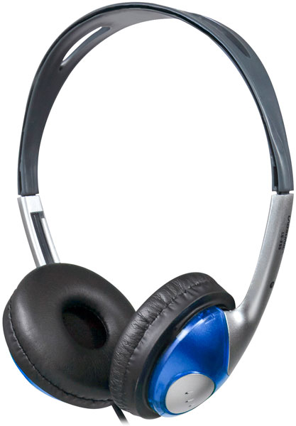 Labsonic LS255 School Headphones - Available in 6 Colors