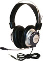 Labsonic LS5750T Headphone with Mic and Single TRRS plug