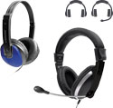 School Headphones and Headsets - All Models