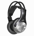 LS9500-IM Stereo Headphone with In-line Microphone