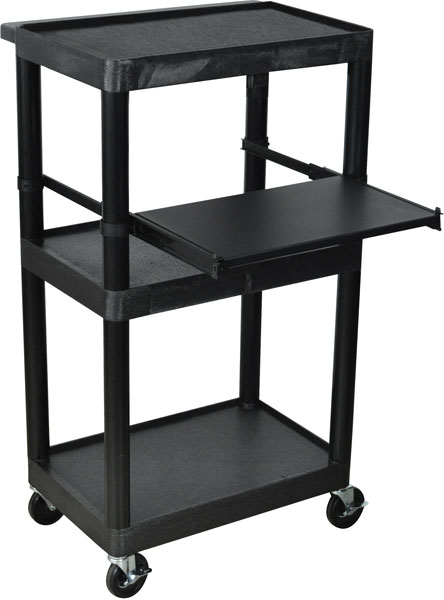 Mobile Projector Computer Projector Cart