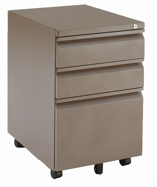 Smith System 19173 Mobile Cabinet Box/Box/File