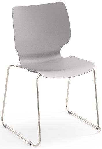 "Smith System Theorem 18""H Rod Frame Chair"