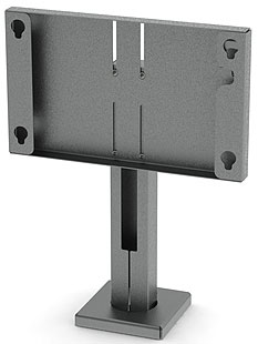 Smith System 17354 Monitor Mount for Collaborative Table
